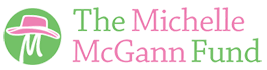 The Michelle McGann Fund Mobile Logo